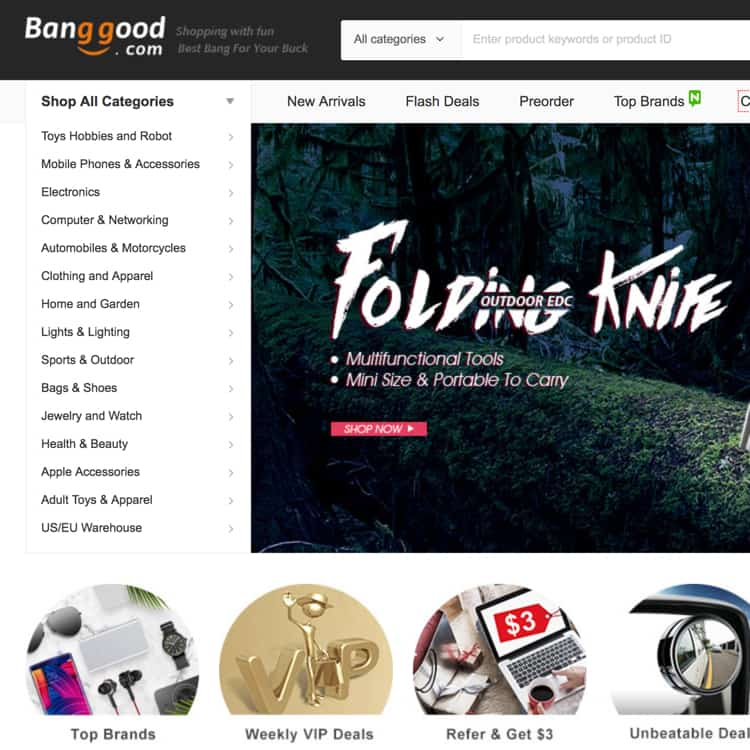 8bcddfd5e564a Banggood – reviews. Is it safe and legit in 2019