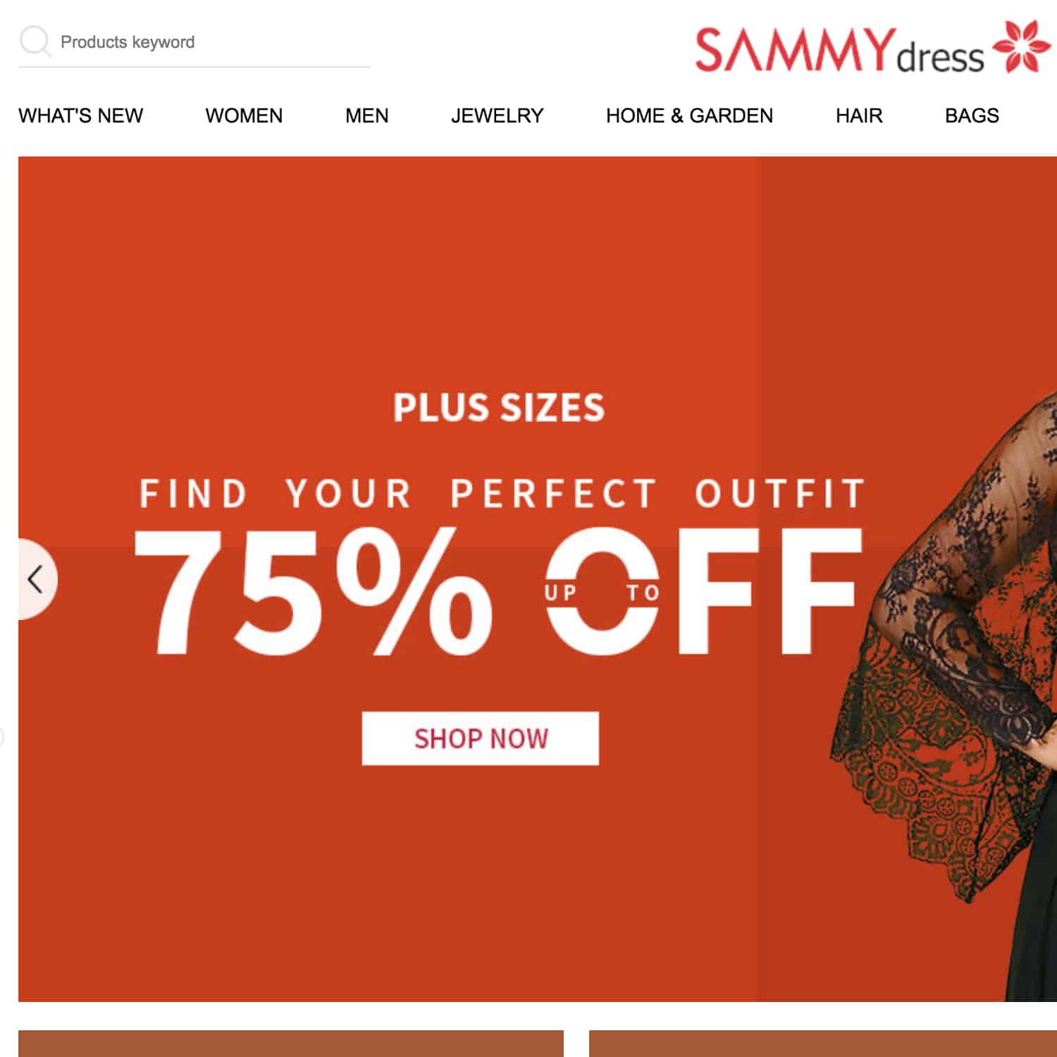 Sammydress - reviews. Is it legit and safe in 2019?